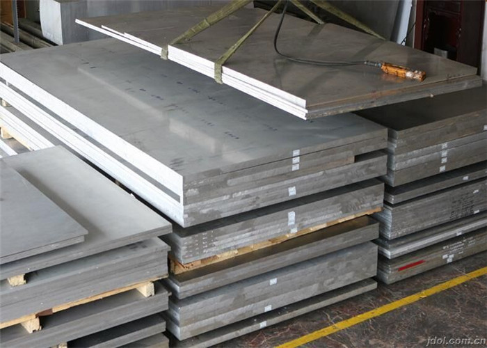 Mill Finish ASTM 6061 T6 Aluminium Sheet 1000mm * 2000mm Flat 6061 Aluminum Plate