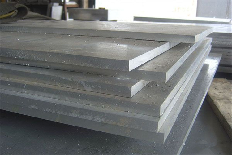Thickness 8mm 6061 Aluminum Sheet , Mill Finish Aluminum Plate 6061 Temper T6