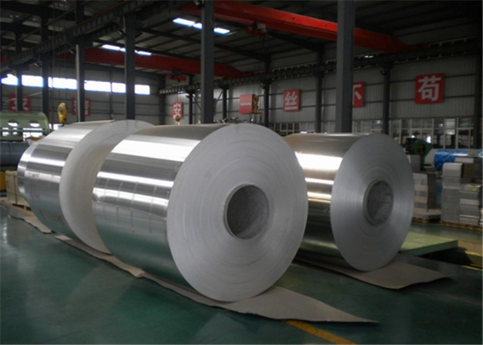 Four Way Diamond Pattern Pallets Magnesium Aluminum Alloy Sheet / Plate / Coil